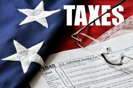 Налоговая система США
