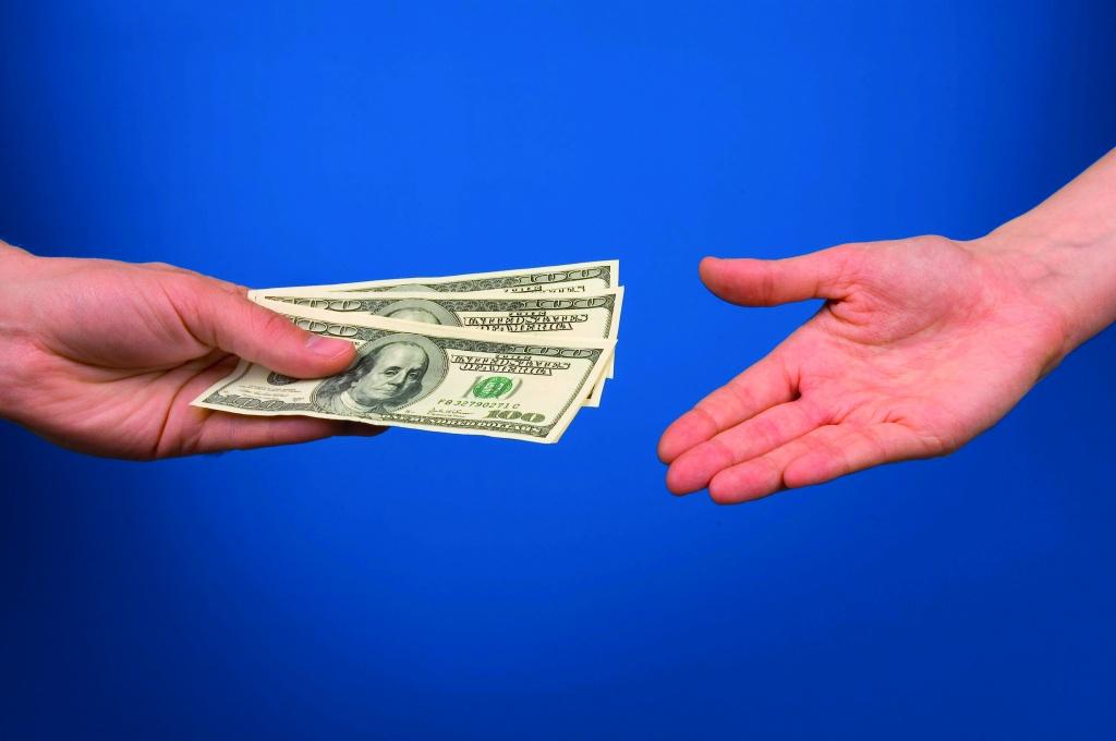 дивиденды, прибыль, госкомпании