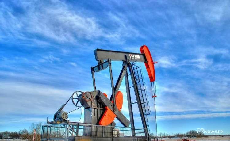 Бразилия, нефть и газ
