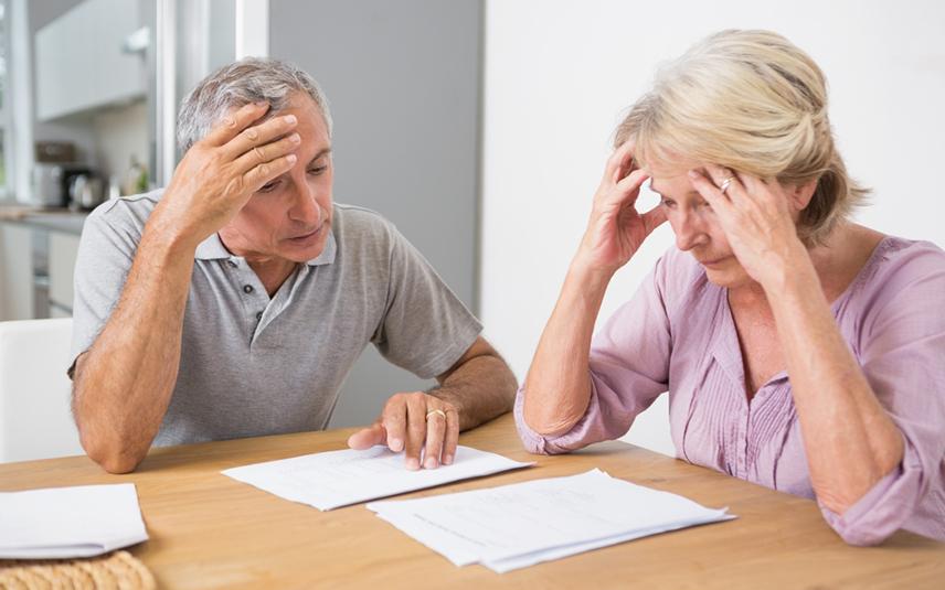 пенсия, Испания, недвижимость, налоги
