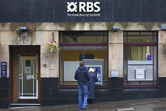 Королевский банк Шотландии, устойчивая энергетика