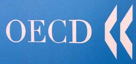 Бермудские острова, ОЭСР, налоговая прозрачность