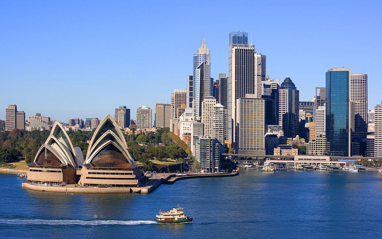 Австралия, публичный реестр