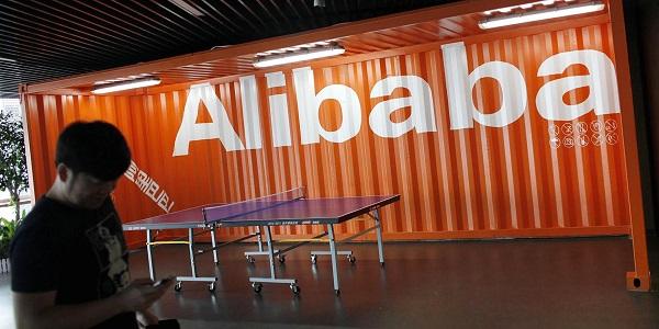 Alibaba Group, законодательство о ценных бумагах