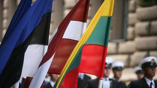 Латвия, Балтийские страны