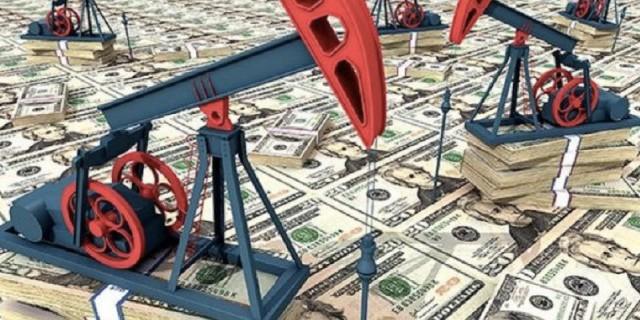 страны Персидского залива, нефть, МВФ, диверсификация экономики