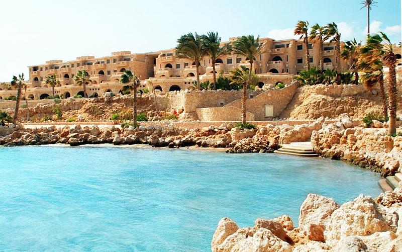 туризм Египет