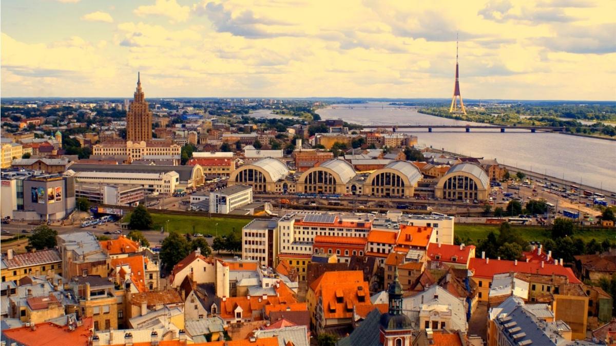 Латвия, автогражданка, страховые компании