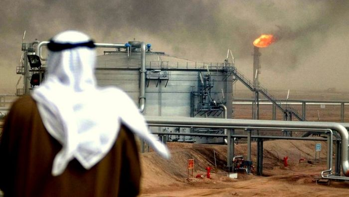 Саудовская Аравия, цены на нефть, Saudi Aramco, Амин Нассер