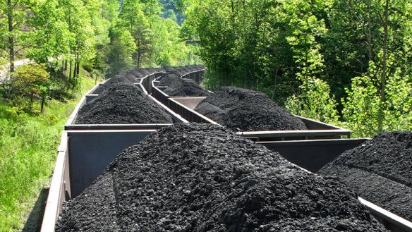 Канада, налоги, уголь