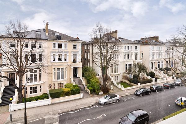 Элитная недвижимость в лондоне недвижимость лос анджелеса