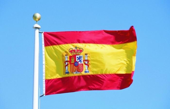 Испания, государственный долг