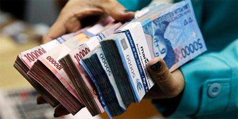 Индонезия, налоговая амнистия
