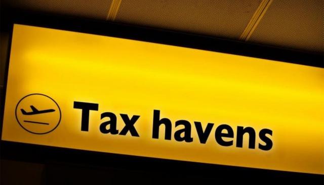 Канада, налоговая гавань