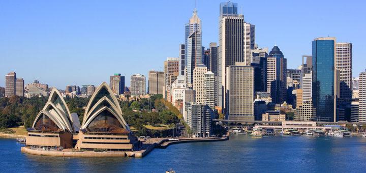 рейтинг стран, Австралия