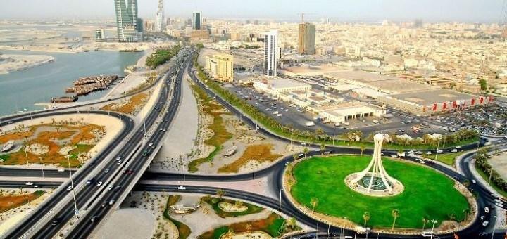 рейтинг стран, Бахрейн