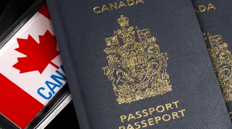 эмиграция, Канада