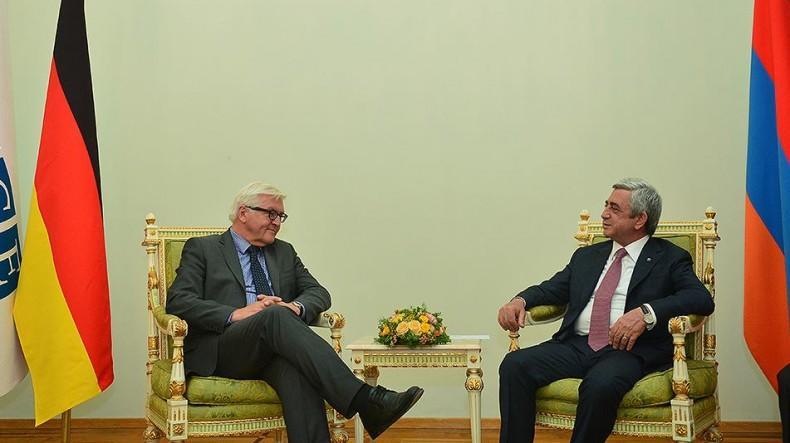 соглашение об исключении двойного налогообложения, армяно-германское сотрудничество