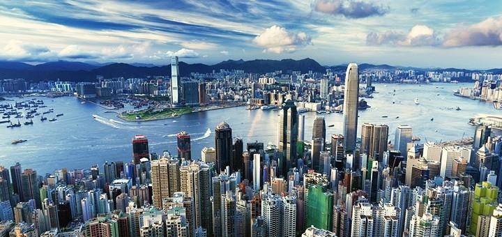 рейтинг стран, Гонконг