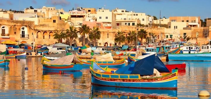 рейтинг стран, Мальта
