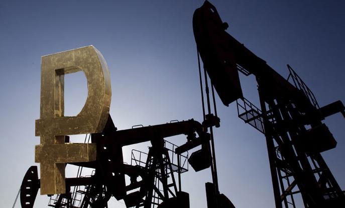 рубль, нефть, доллар
