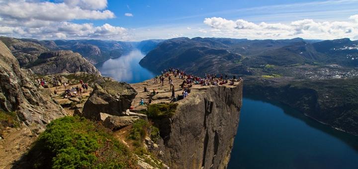 рейтинг стран, Норвегия