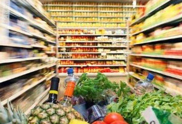 Евростат, ЕС, цена на продукты