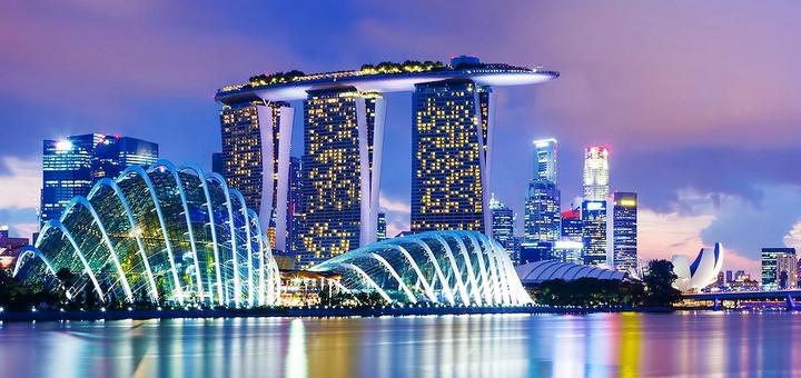 рейтинг стран, Сингапур