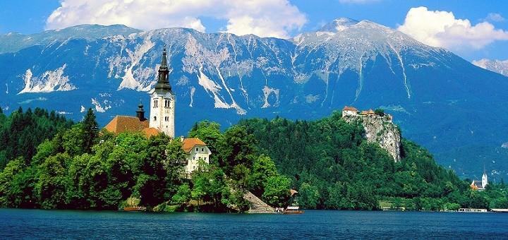 рейтинг стран, Словения