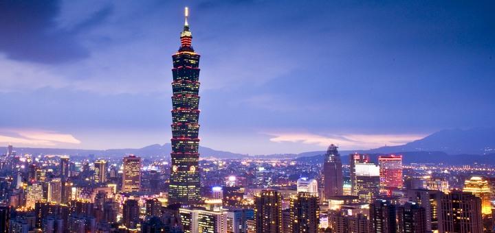 рейтинг стран, Тайвань