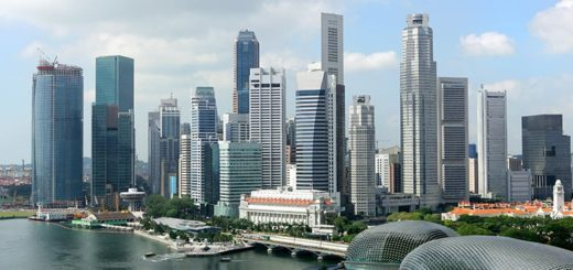 Сингапур, иностранные предприниматели