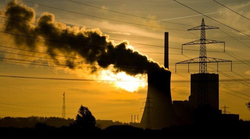 угольные электростанции, преждевременные смерти