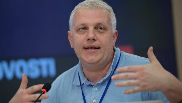 Павел Шеремет, ситуация в Украине