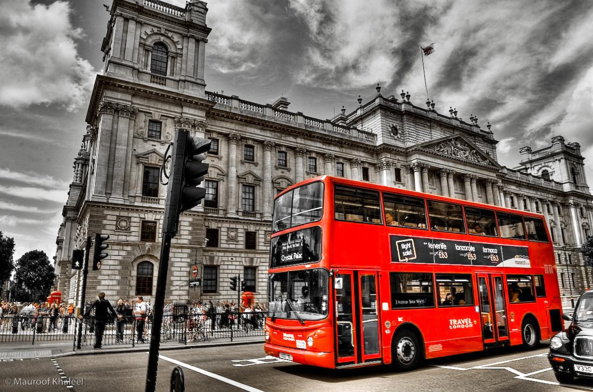Великобритания, жилье, недвижимость