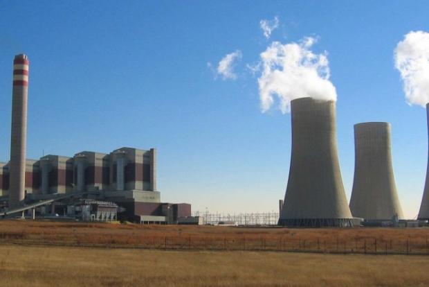 Франция, угольный налог, угольные электростанции