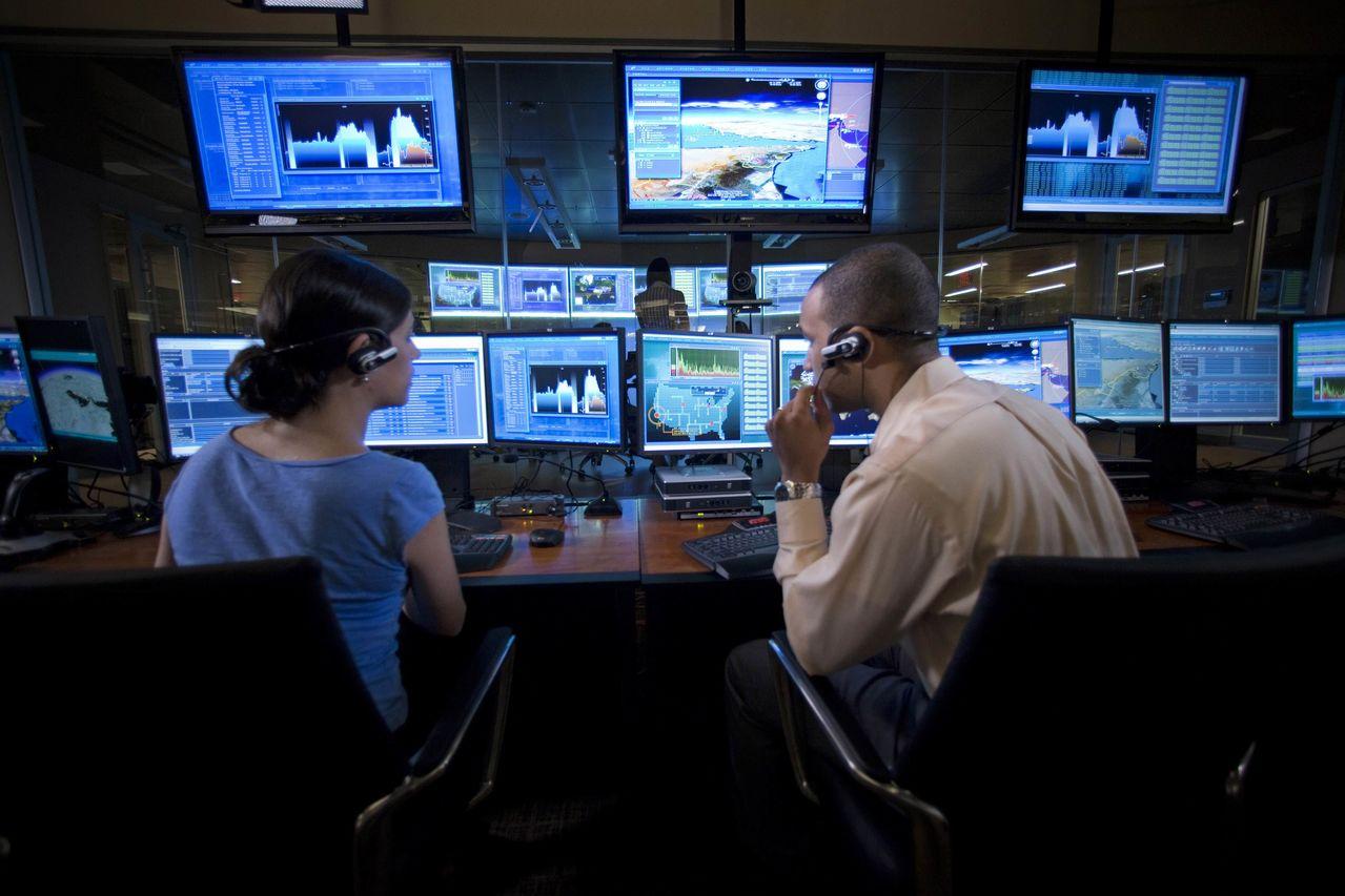 США, кибербезопасность, финансовые учреждения США