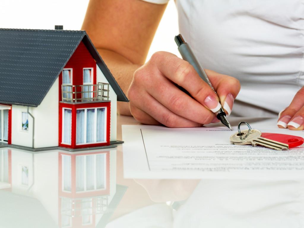 налог на недвижимость, рынок жилья