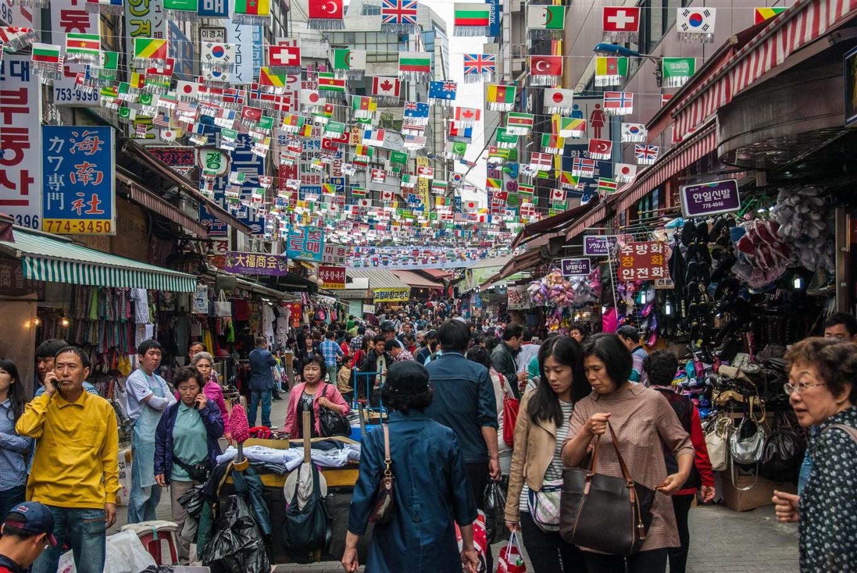 венчурный капитал, Южная Корея