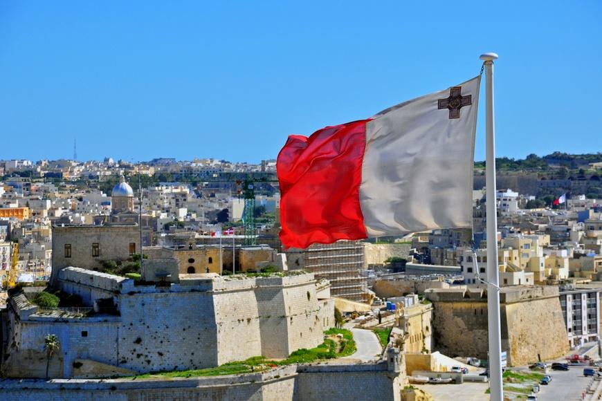 Мальта, иностранцы