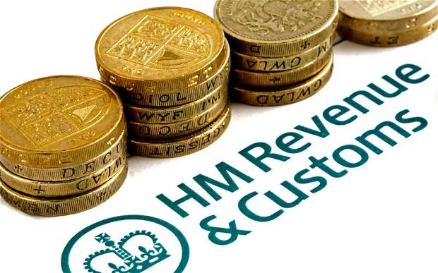 уклонение от уплаты налогов, HMRC, финансовый консультант