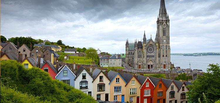 Ирландия, налог на прирост капитала, стартап