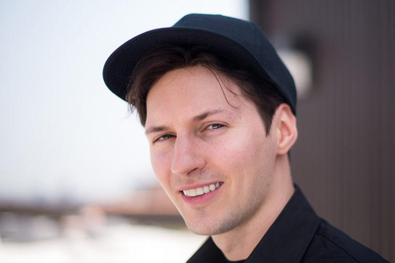 информационный оффшор, Крым, Павел Дуров