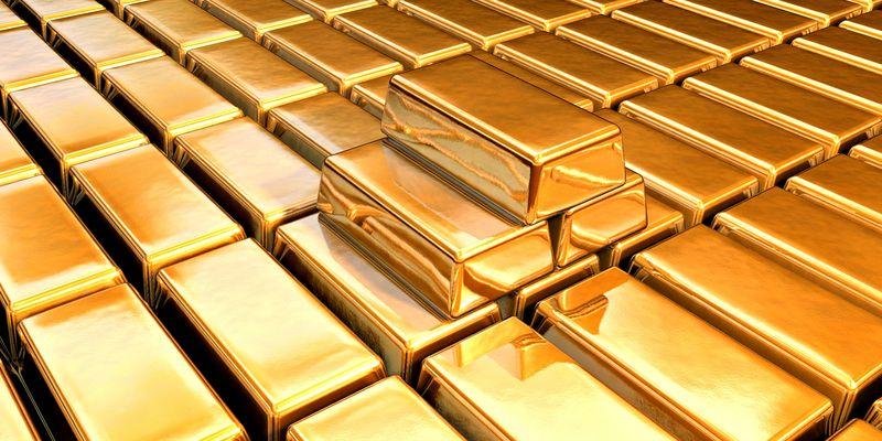 Украина, НБУ, золотовалютный запас