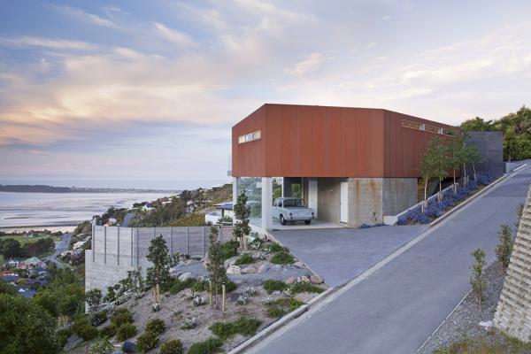Новая зеландия недвижимость коммерческая регистрация права собственности коммерческой недвижимости