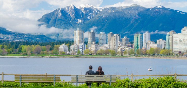 налог на недвижимость, Ванкувер
