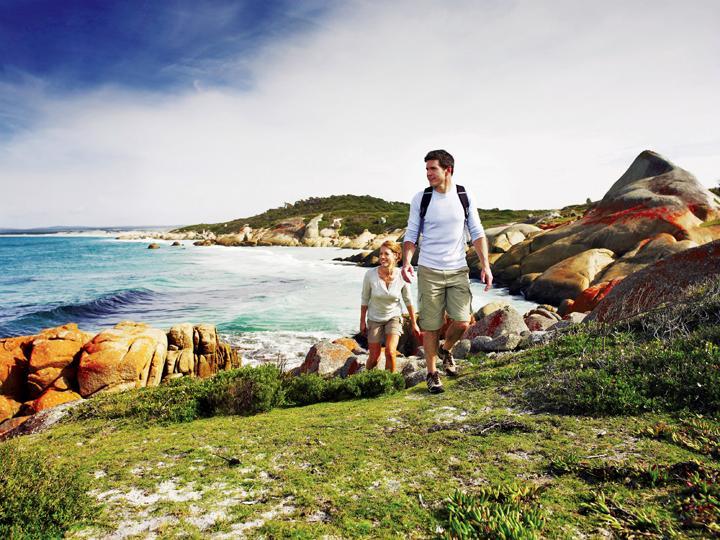 рюкзачный налог, туризм в Австралии