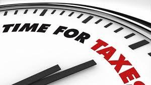 Южная Корея, Маврикий, обмениваться налоговыми сведениями