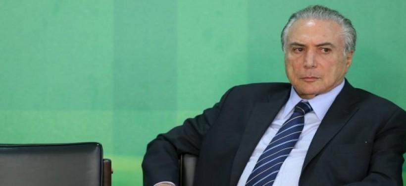 Президент, Бразилия, программа приватизации