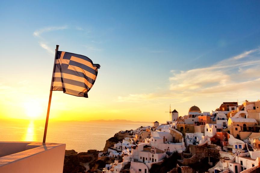 налог с пассажиров, аэропорты Греции