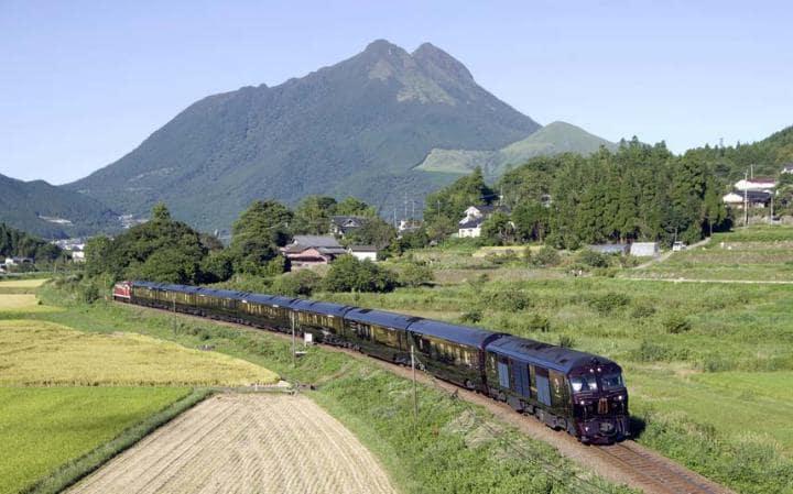 Kyushu Railway, Япония, акции, иена